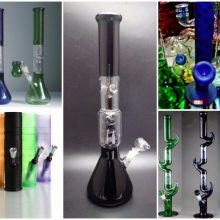 Bongs and waterpipes