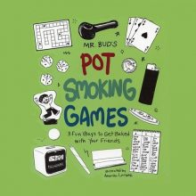 Marijuana smoking games