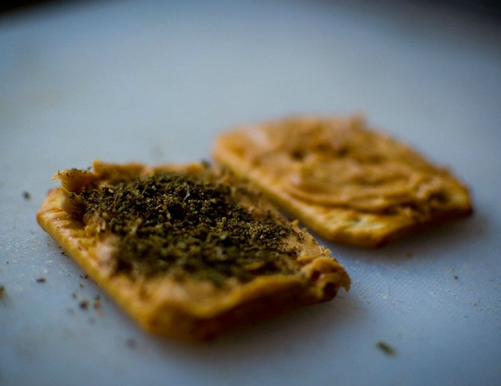 How to Make the Best Weed Firecrackers