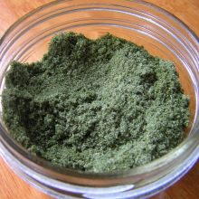 Grind Weed Without a Grinder