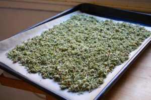 How to Decarb Weed fast