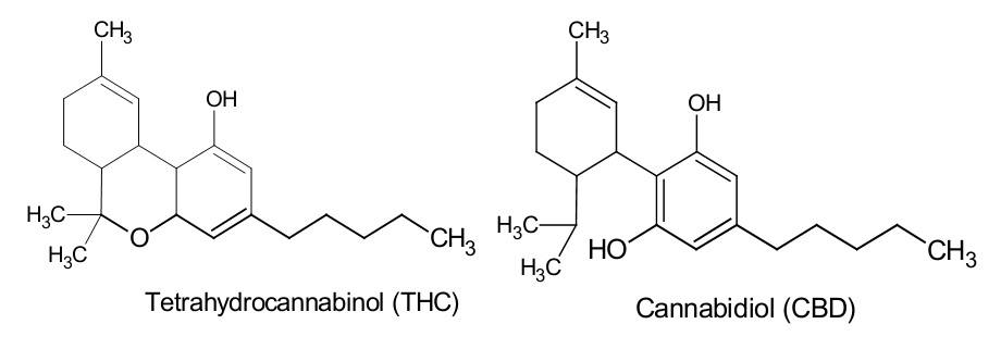 thc-and-cbd-compounds
