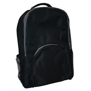 Funk Fighter Smell Proof Backpack