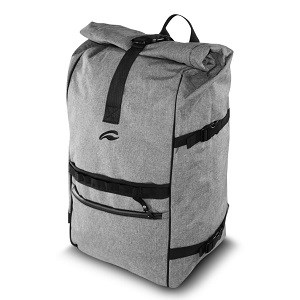 Vatra Skunk RollUp Backpack - Smell Proof - Water Proof