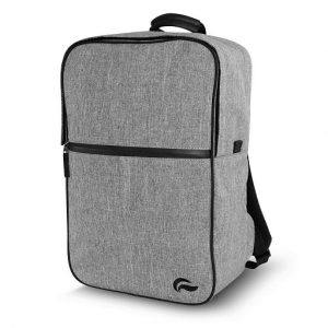 Vatra Skunk Urban Backpack Gray - Smell Proof - Water Proof
