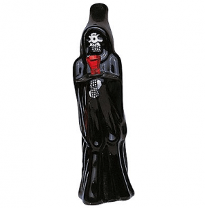 Ceramic Grim Reaper Water Pipe