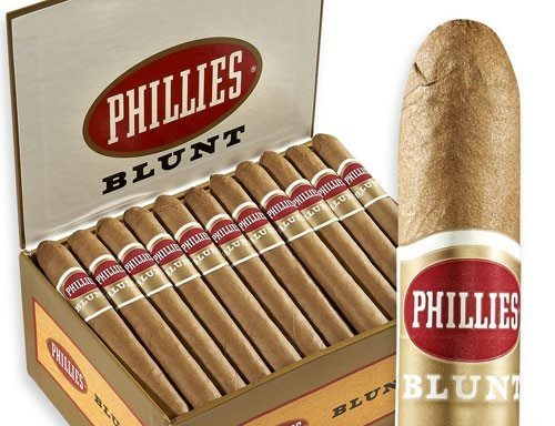 Phillies Blunt Wraps