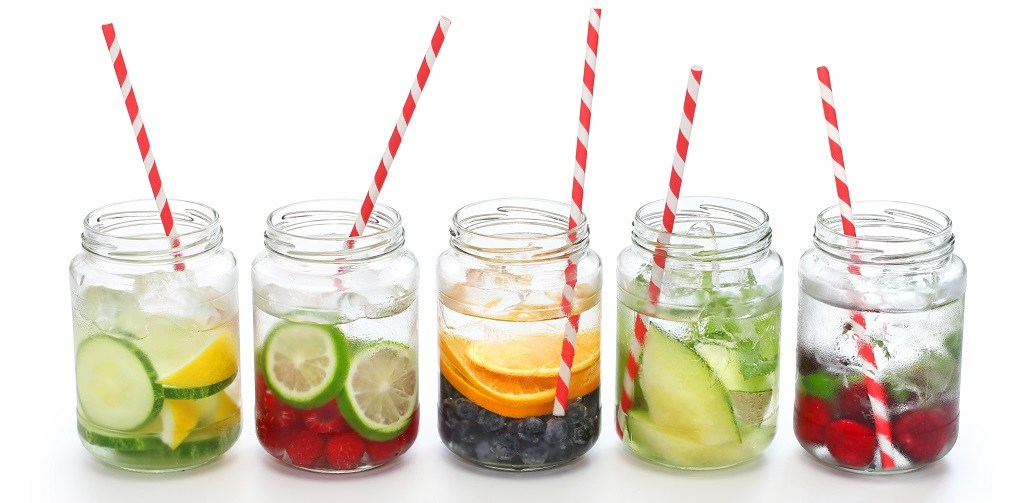 Detox drinks for THC
