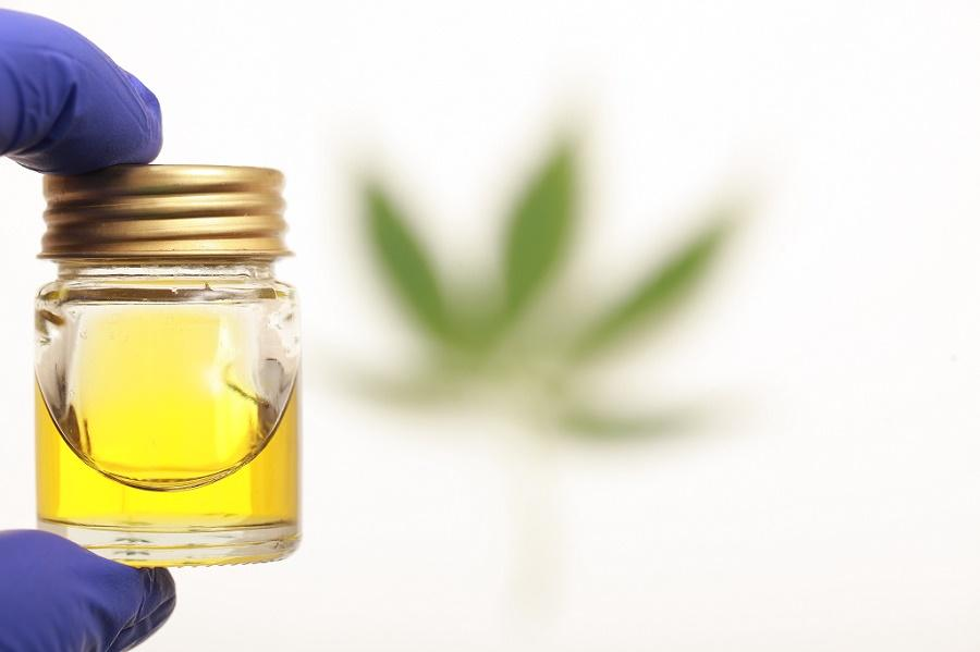 Everything You Need to Know About Hash Oil