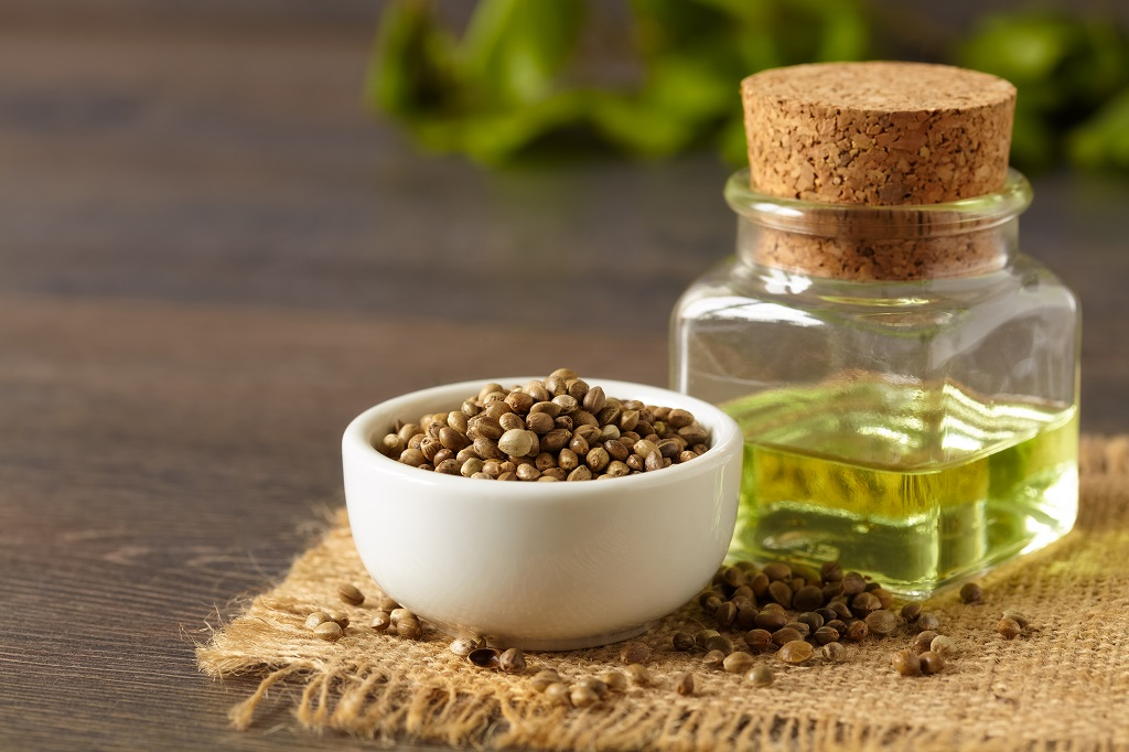 Hemp Oil - Everything You Need to Know About Hemp Oil