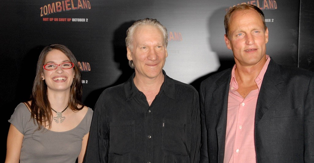 Bill Maher: Does the Political Commentator Blaze It?