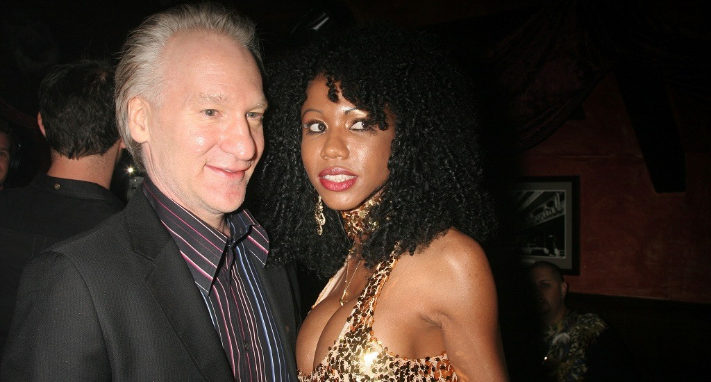 How Much Does Bill Maher Smoke?