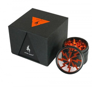 Thorinder Grinder by After Grow - 50mm - 4 Colors