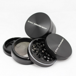 Cali Crusher 2.5 inch Hard Top 4-Piece Grinder - Available in 7 colors