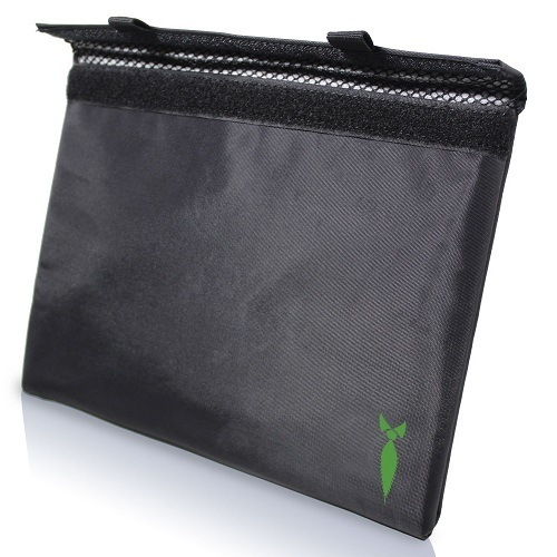 5 Top Choices for Smell Proof Bags for Stashing Cannabis