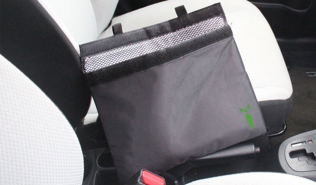 5 Top Choices for Smell Proof Bags for Stashing Cannabis That Work