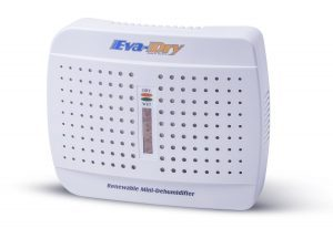 Renewable Mini Dehumidifier