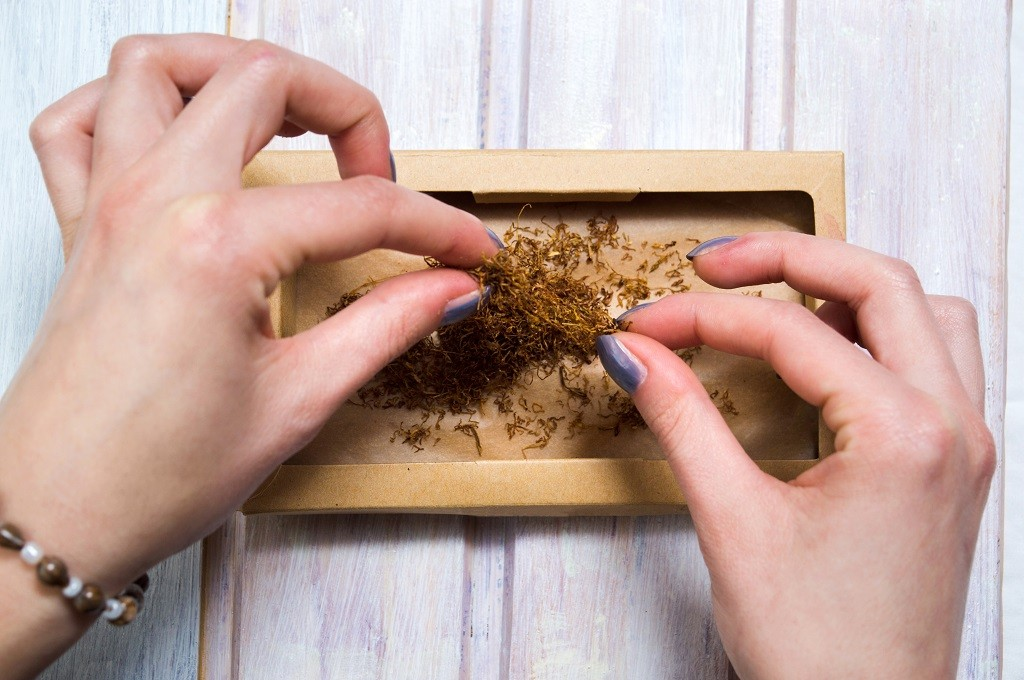 What Is A Kief Box And Why You Must Have It Red Eyes Online