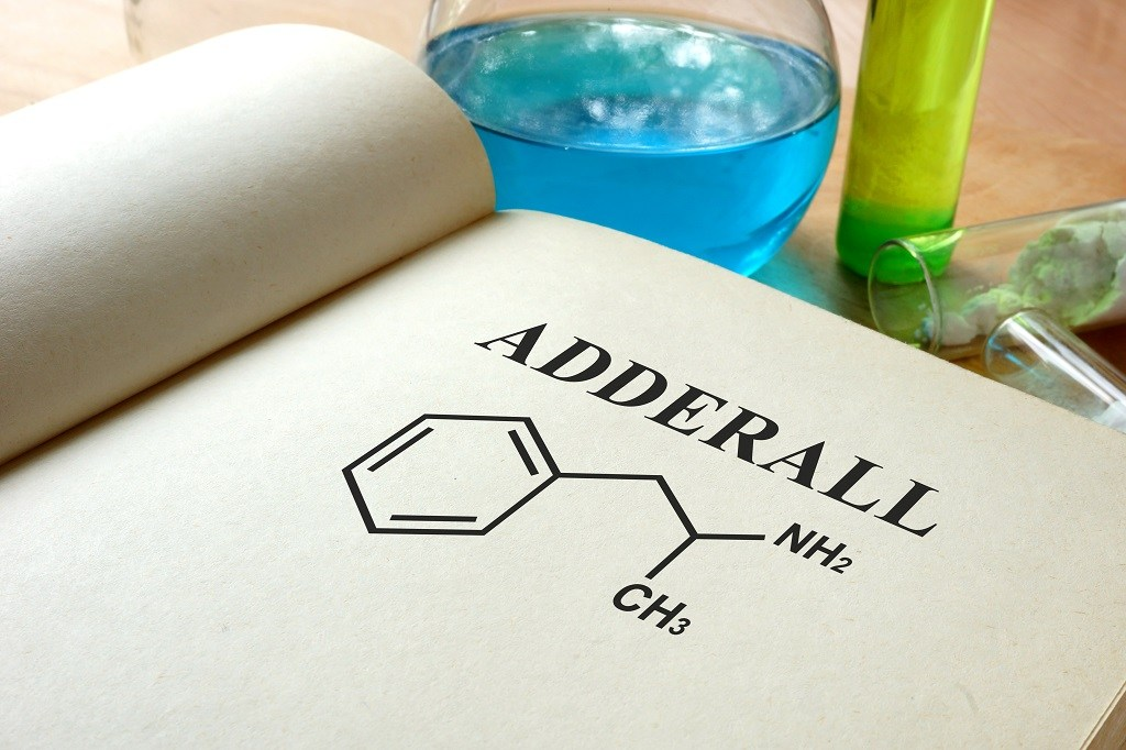 Adderall Uses, Abuses & Side Effects - Red Eyes Online