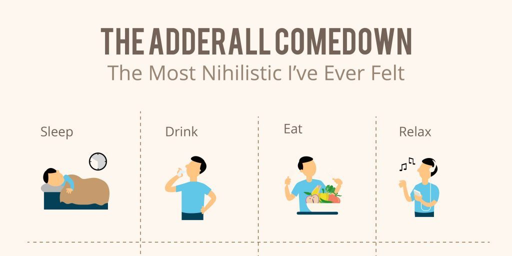 how to get rid of dry mouth from adderall