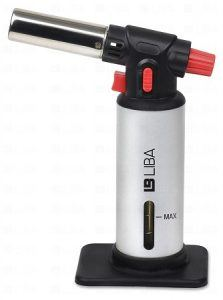 LiBa Kitchen Butane Culinary Torch
