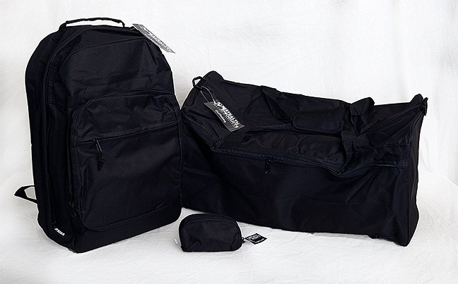 Stealth Odorproof Backpack