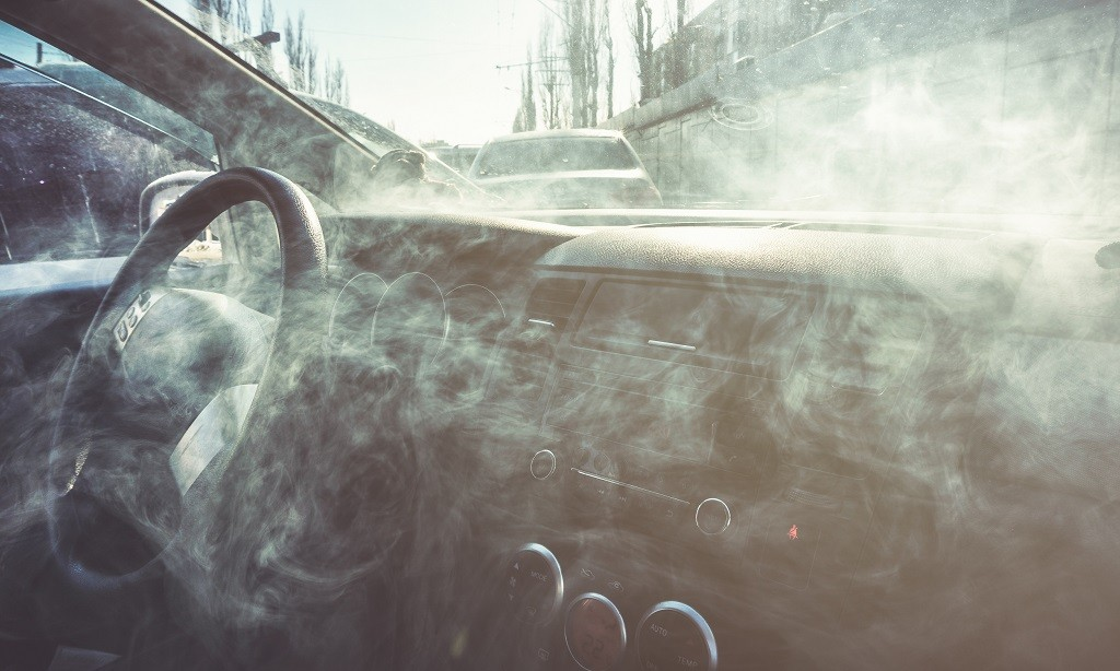 How To Get Rid Of Smoke In Leather Car