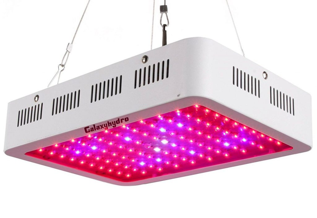 5 Top Rated Full Spectrum Led Grow Lights For All Growers